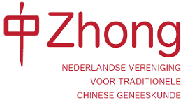 Beroepsvereniging voor Traditionele Chinese Geneeskunde Zhong