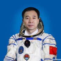 This time Chinese medicine rose up into outer space!